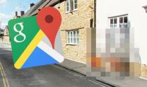 Google Maps Street View: Very creepy sight spotted in Dorset - what has happened?