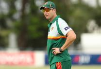 Griffith, Cooley named Australia bowling coaches for World Cup, Ashes