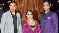 Esha Deol has a sweet wish for step-brother Sunny Deol after his Lok Sabha Election 2019 victory