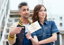 Next in Fashion: Alexa Chung and Tan France to host Netflix show