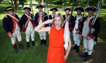 American History's Biggest Fibs review — Lucy Worsley reveals the truth