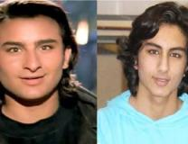 Top 5 Bollywood Stars who exactly Looks like Carbon Copy of their Father
