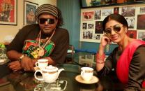 Sasi The Don collaborates with Anuradha Sriram for his upcoming album Timeless title track ABCD