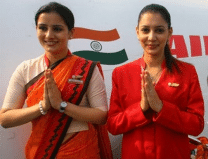 Do you know the Salary of Air Hostess in India? You will surprise to know...