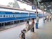 Railways to recruit 1.3 lakh more people soon