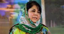 Mehbooba Mufti concedes defeat in Anantnag, says Congress should 'get an Amit Shah'