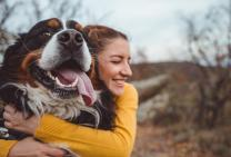 Dog ownership could be down to genes