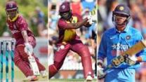 IPL 2019 Player Auction: Shimron Hetmyer Sold to RCB for 4.2 Crore,    Carlos Brathwaite Goes to KKR for 5 Crore; Delhi Capitals Get Axar Patel for 5 Crore