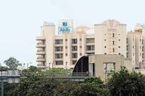 Apollo Hospitals Enterprise Q2 net profit up 11%