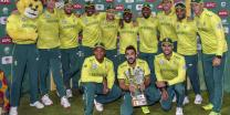 Sri Lanka's tour ends in second whitewash in South Africa