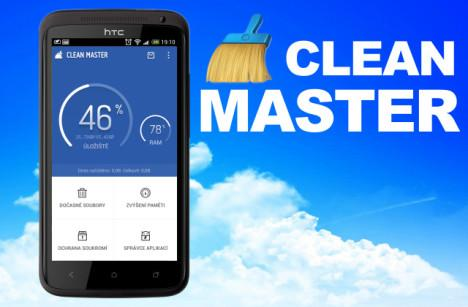 clean master - 4 best Ways to Clear Cache Data on Android Device