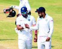Kohli, Pant, Shami in Asia XI squad