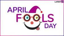 April Fools' Day Quotes: Hilarious Quotes & Funny GIF Images to Share on April 1