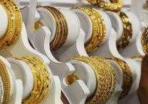 Gold nears Rs 36,000-mark