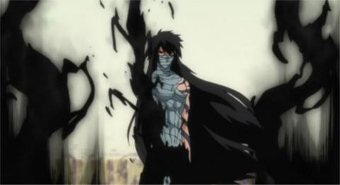 Saigo no Getsuga Tensho: Mugetsu - Ichigo Kurosaki (Bleach)