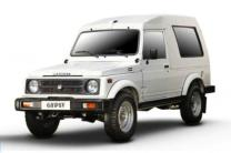 Want to buy a new Maruti Suzuki Gypsy? Place the order now or never