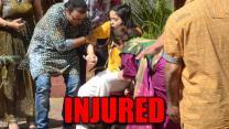 Taarak Mehta Ka Ooltah Chashmah: Sonu to get injured during dance rehearsal