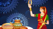 Karwa Chauth 2019: Moonrise time, puja muhurat, significance and history