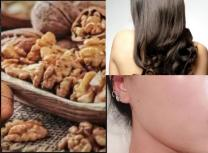 Known these amazing benefits of Eating Walnuts for your skin and hair