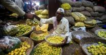 Wholesale inflation eased to 0.16% in October – lowest in 40 months