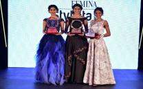 PRIYANKA UPENDRA, SPOORTHI VISHWAS, ANUPAMA GOWDA AT THE 6TH EDITION OF FEMINA STYLISTA SOUTH 2020