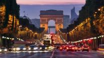 Celebrate a Magical Festive Season in the city of lights at Four seasons Hotel George V, Paris