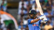 Kohli is the best one-day player, quite easily: Ross Taylor