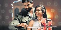 Review Aadi Lakshmi Purana: A feel-good entertainer