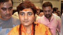 At the age of 14, this BJP MLA had given his heart to Sadhvi Pragya Thakur, wanted to marry her