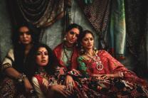 UK-based fashion designer Ayush Kejriwal unveils his spring-summer collection
