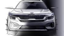Kia SP2i: Features, launch, rivals, other important details about the upcoming compact SUV