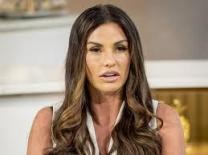 Katie Price's former husband Kieran Hayler slams her for badmouthing him