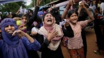 Bangladesh plans to repatriate Rohingyas from Thursday