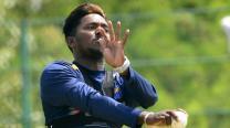 Sri Lanka's Akila Dananjaya likely to miss third Test against England