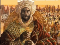 The Richest Man In History Was A Muslim Who Built Hundreds Of Mosques, his name is...