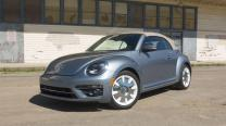 The last hurrah of the Volkswagen Beetle