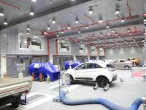 Tata Motors' new tech facility in Pune to develop cutting-edge powertrain solutions for PVs, CVs and EVs