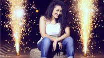 Music sensation Neha Kakkar can make you smile all day with her songs