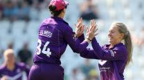 Sarah Glenn earns maiden call-up for England Women's squad to face Pakistan
