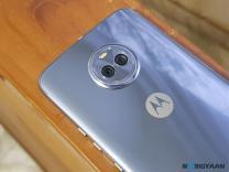 Motorola begins soak testing Moto X4 Android Pie update in India