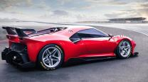 The 'most extreme' Ferrari revealed