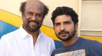Jatin Sarna on working with Rajinikanth in Darbar: What more can you ask for