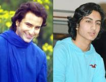 These 3 Bollywood stars' sons look like their father, see photos too!