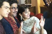 Shivangi Joshi's awkward moment during Yeh Rishta's 3000-episode celebration