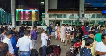 After DSP Davinder Singh's arrest, Srinagar and Jammu airports to be brought under CISF cover