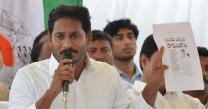 Andhra Pradesh Assembly elections: Close race likely between YSRCP, TDP as exit polls disagree