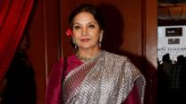 Shabana Azmi injured in car accident, admitted to hospital