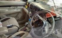 Next Generation Maruti Suzuki Ertiga Spied With An Automatic Transmission