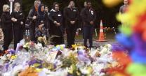Christchurch shootings: Mosque attacker gets charged with terrorism, say police