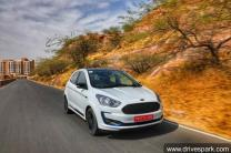 Ford Figo, Aspire, Freestyle, EcoSport, Endeavour: Discounts & Offers For September
